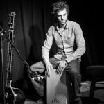 2013-01-27 - Rhett Barrow Album Launch - 0044