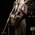2013-01-27 - Rhett Barrow Album Launch - 0203
